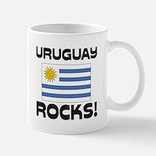Uruguay Rocks! Mug