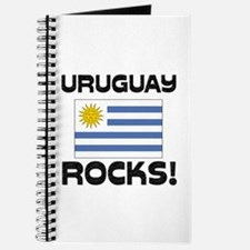 Uruguay Rocks! Journal