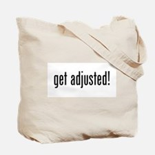 Got Subluxation? Tote Bag