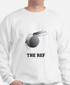 The Ref Gift Sweater