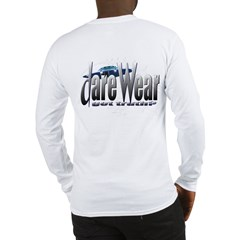 Dare Wear blue Long Sleeve T-Shirt