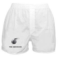 The Enforcer Ref Boxer Shorts