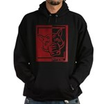 Year of the Boar Hoodie (dark)