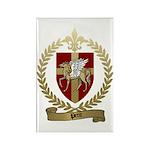 PETIT Family Crest Rectangle Magnet (100 pack)