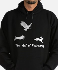JRT and Falconry Hoodie