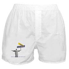 REP RIO DE JANIERO Boxer Shorts