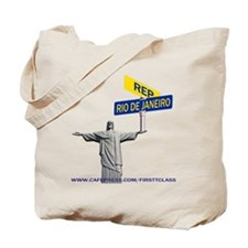 REP RIO DE JANIERO Tote Bag