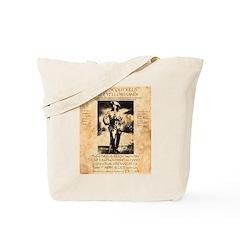 Bill Cody Tote Bag