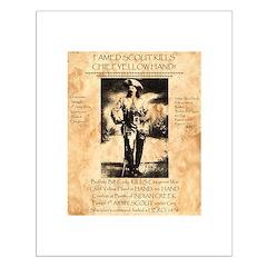 Bill Cody Posters
