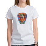 Riverside FD Station 4 Women's T-Shirt