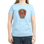 Riverside FD Station 4 Women's Light T-Shirt