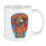 Riverside FD Station 4 Mug