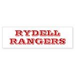 Rydell Rangers Bumper Sticker (10 pk)