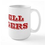 Rydell Rangers Large Mug