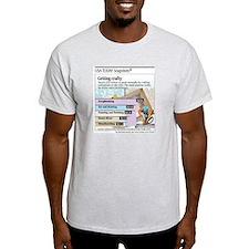 Cute Get crafty T-Shirt