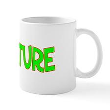 I Love-Alien Nature Mug