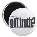 got truth? Magnet