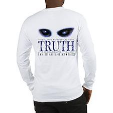 got truth? Long Sleeve T-Shirt