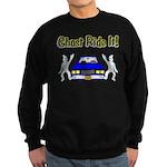 Ghost Ride It Sweatshirt (dark)