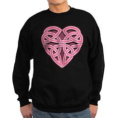 Bijii Heartknot Sweatshirt