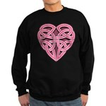 Bijii Heartknot Sweatshirt (dark)