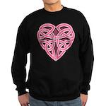 Bijii Heartknot Sweatshirt (dark)