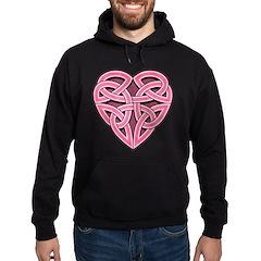 Bijii Heartknot Hoodie