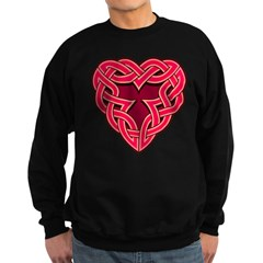 Chante Heartknot Sweatshirt (dark)