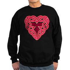 Chante Heartknot Sweatshirt (dark)