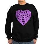 Hesta Heartknot Sweatshirt (dark)