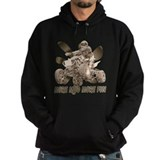 Atv Dark Hoodies