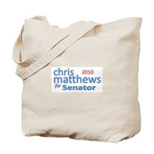 Unique Chris matthews Tote Bag