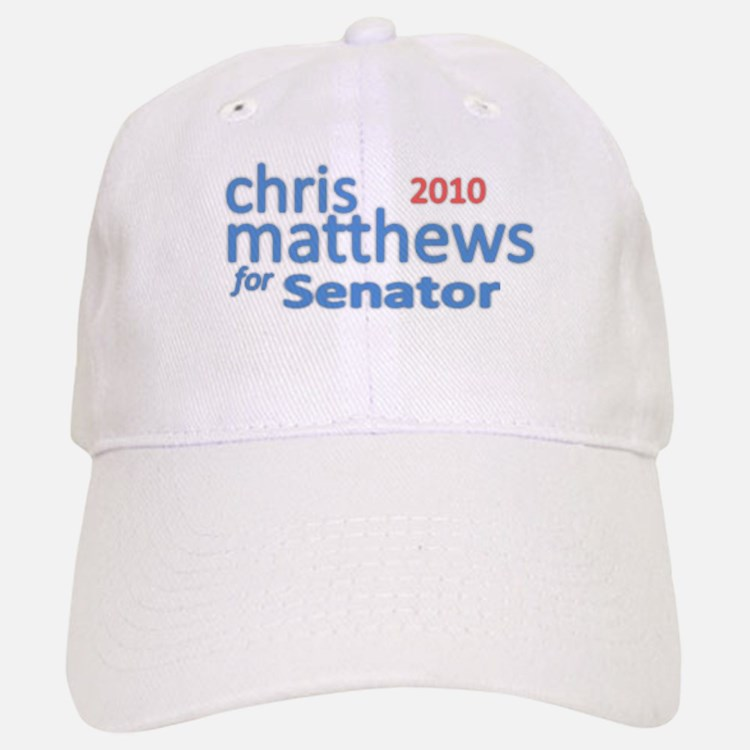 Cute Chris matthews Cap