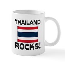 Thailand Rocks! Mug