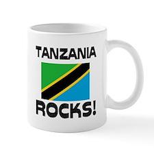 Tanzania Rocks! Mug
