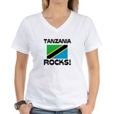 Tanzania Rocks! Shirt