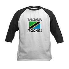 Tanzania Rocks! Tee