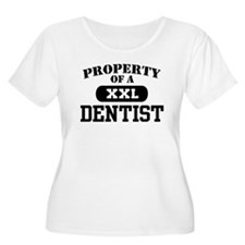 Property of a Dentist T-Shirt