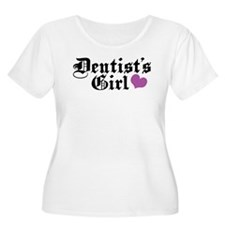 Dentist's Girl T-Shirt