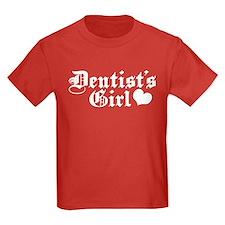 Dentist's Girl T