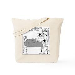 I Really Do Have a Headache Tote Bag