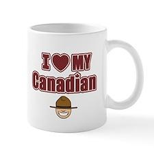 canadian Mugs
