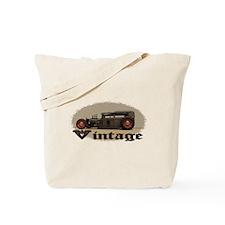 vintage tudor- Tote Bag