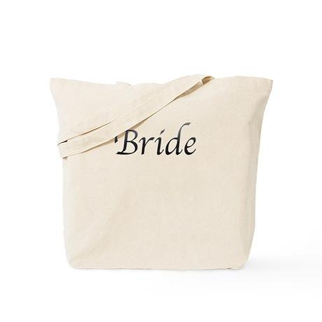 Greys Textatomy Bride Tote Bag
