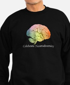 Celebrate Neurodiversity Sweatshirt