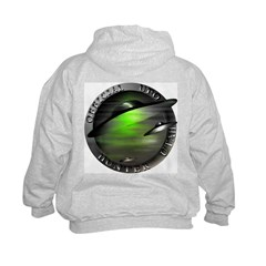 Official UFO Hunter Hoodie