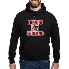London Big Ben Hoodie