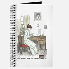 Pride & Prejudice Ch 34a Journal