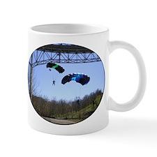 Cincy BASE 2-way Mug