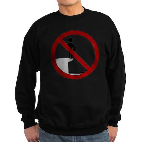 Mind the Great Big Gap Sweatshirt (dark)